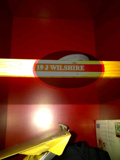 Jack Wilshere's name spelt wrong on Emirates plaque