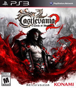CASTLEVANIA LORDS OF SHADOW 2 PS3 TORRENT