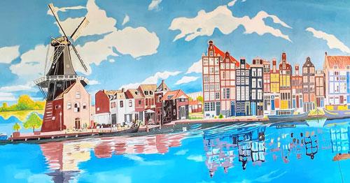 Rumah Belanda