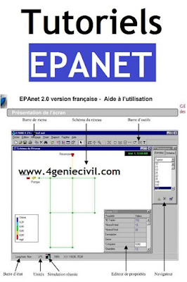 comment utiliser epanet pdf