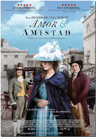 Lady Susan: Amor y Amistad / Love & Friendship