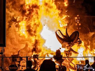 Foguera Florida Portazgo 2016 cremant