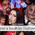 How To Have A Healthy Halloween Party