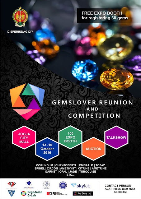GEMSLOVER REUNION and COMPETITION