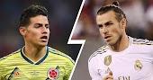 تأكد رحيل بيل وخيميس وماريانو عن ريال مدريد !