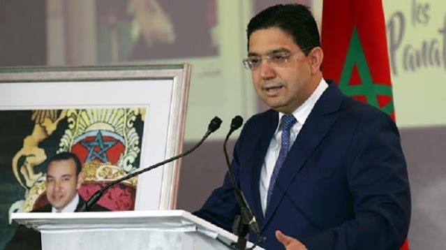 """بوريطة يدعو إسبانيا إلى تفادي """"تصعيد"""" الأزمة ومحاكمة غالي"""
