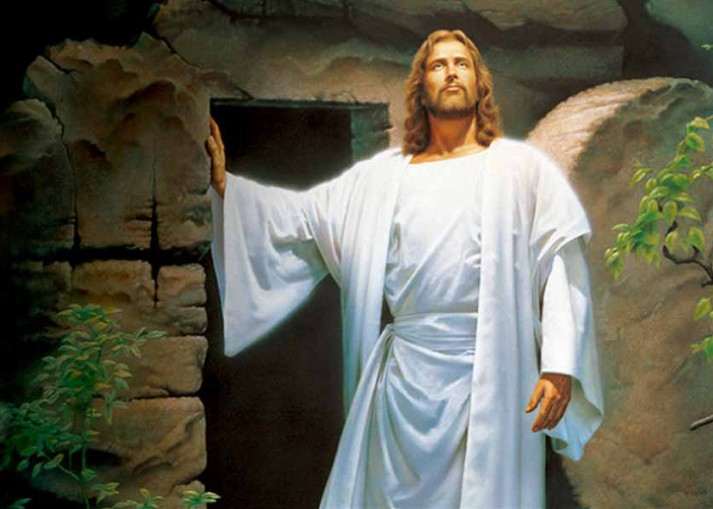 Restored Gospel of Jesus Christ: January 2018