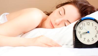 Dormir bien desacelera el envejecimiento