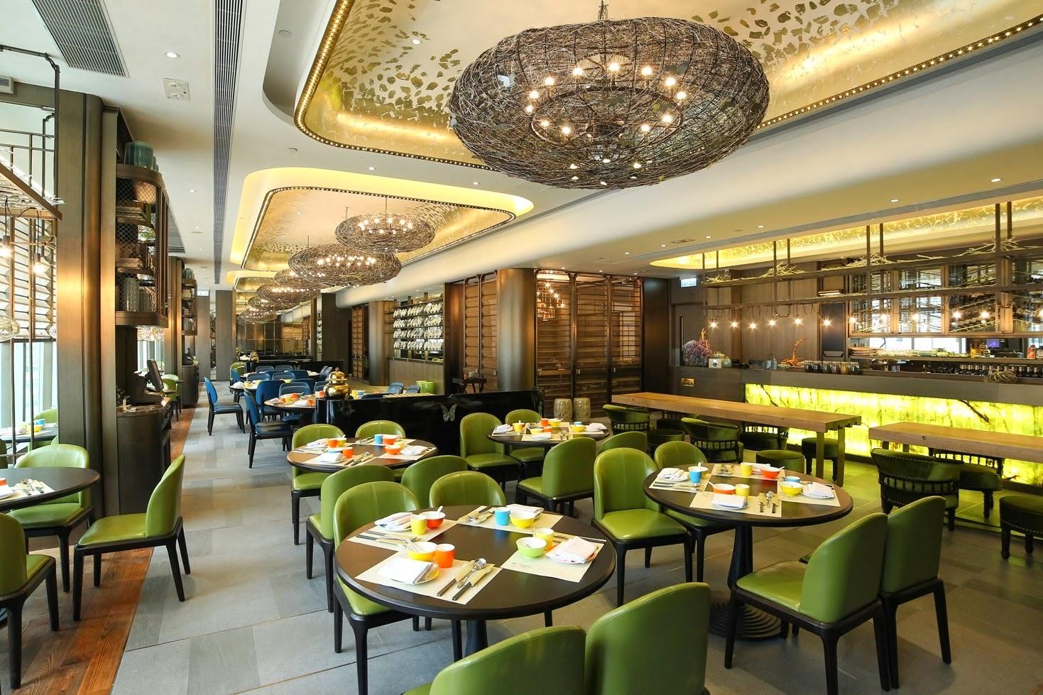 Best Interior Restaurant Hong Kong : Best restaurants in causeway bay hong kong hungry