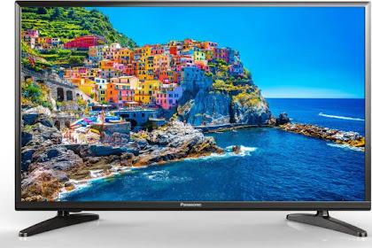 Keren..! Televisi Murah Berkualitas Tinggi dari Panasonic