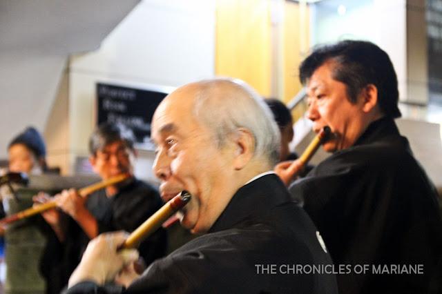 japan cultural music