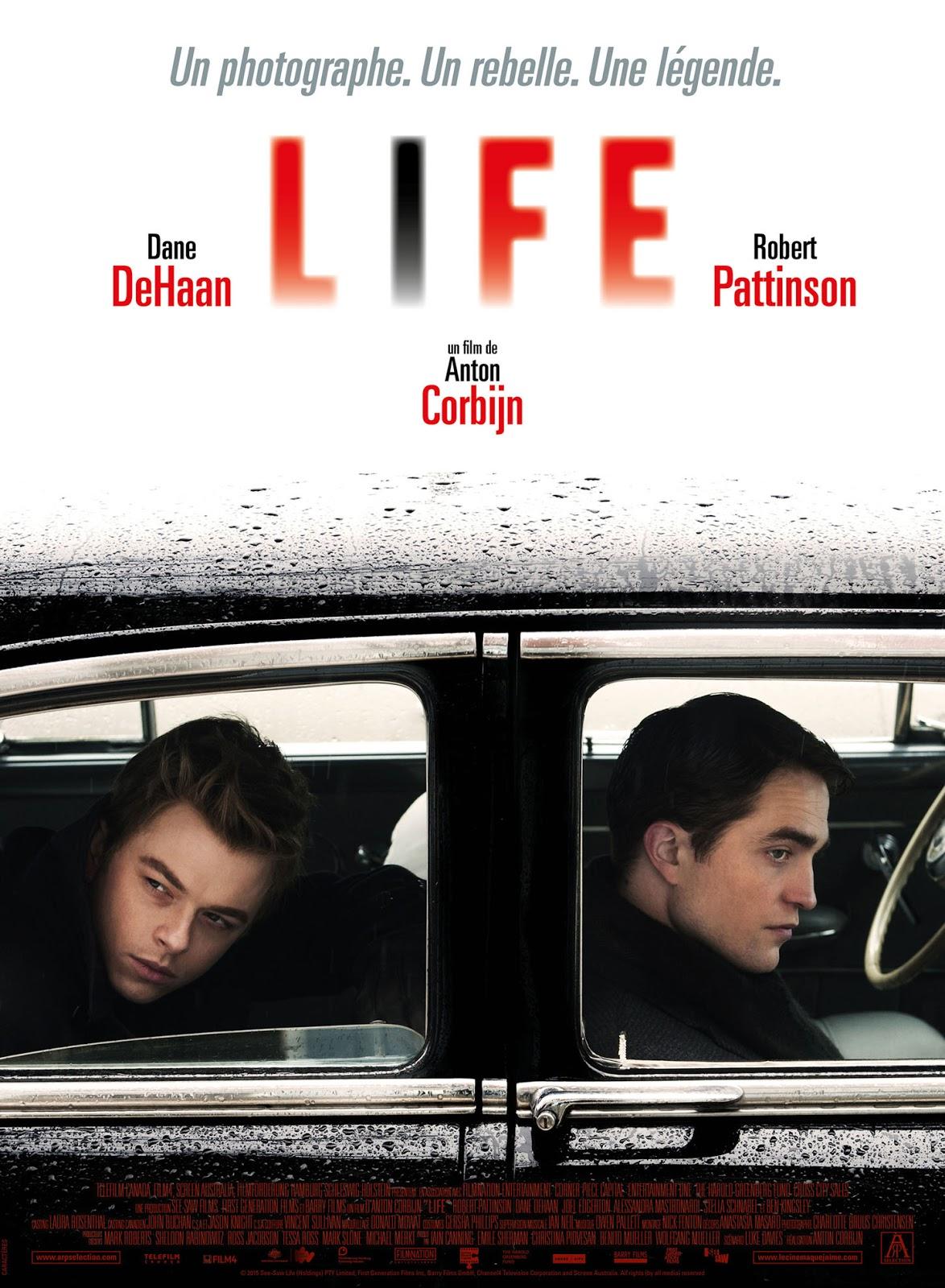 Nonton Film Life (2015)
