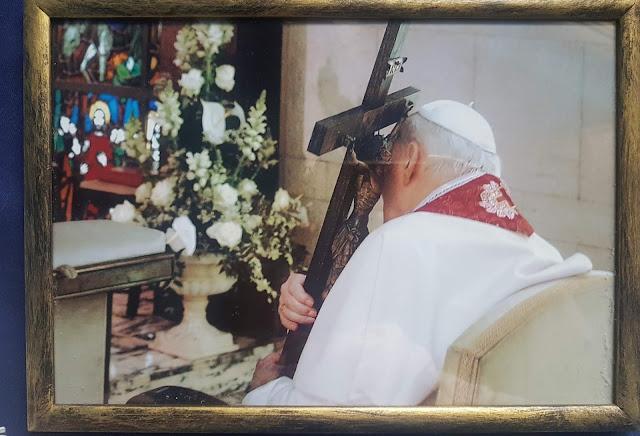 [WYWIAD] Wspomnienia o Ojcu Świętym
