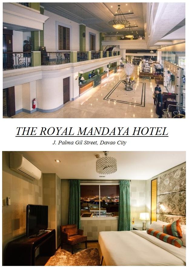 Philippine Travels, Davao City travel, cheap hotels in Davao City