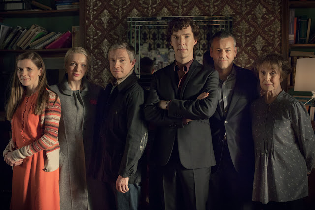 Sherlock Season 3 Sub Indo