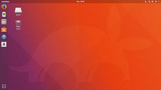 Ubuntu 17.10 Download