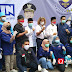 Gebyar Vaksinasi DPD Nasdem Targetkan 5000 Vaksinasi Untuk Kabupaten Bandung