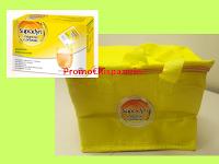 Logo Supradyn Magnesio e Potassio ti regala la esclusiva borsa termica : come ricevere il premio certo