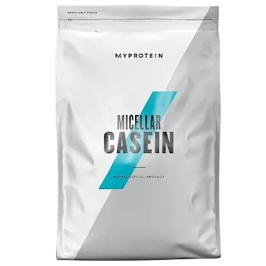 Myprotein Micellar Casein, 5.5 lb