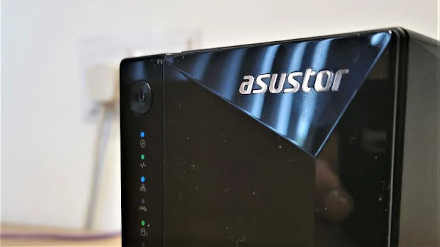 Asustor Drivestor 2 Pro AS3302T Review