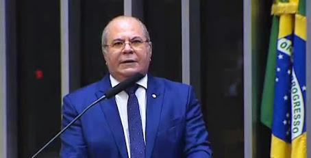 """Hildo Rocha se posiciona contra acordo entre Brasil e Chile: """"prejudica as micro e pequenas empresas brasileiras e dificulta a geração de empregos""""!!!"""
