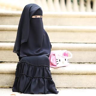 Kasih Sayang Rasulullah ﷺ kepada anak kecil