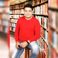 कमाण्डर करण सक्सेना के लेखक अमित खान