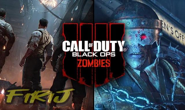 Trucs et astuces pour Call of Duty: Black Ops 4 Zombies