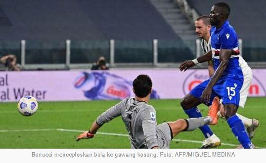 Juventus vs Sampdoria 3–0 Highlights