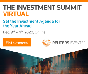 Reuters Events Investment Summit
