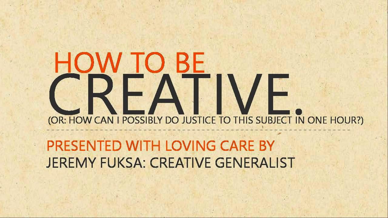 Contoh Slide Powerpoint Keren dan Kreatif - Deqwan1 Blog