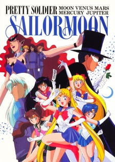 جميع حلقات انمي Bishoujo Senshi Sailor Moon مترجم