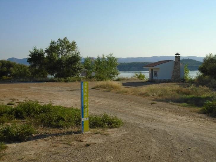 Área recreativa del Mas de la Punta