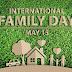 International Family Day: 15 May