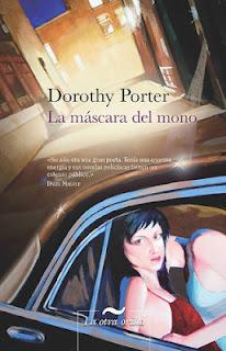 La máscara del mono Dorothy Porter