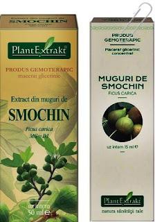 pareri forumuri extract muguri smochin produs gemoterapic