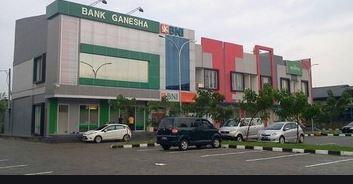 Alamat Lengkap dan Nomor Telepon Kantor Bank GANESHA di Jakarta