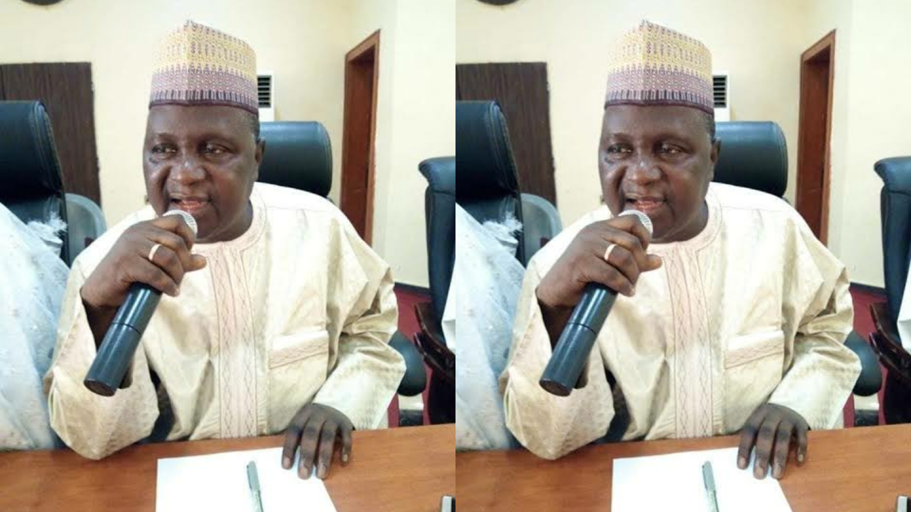 The kidnapped children of Alhaji Bello Dankande, a former Zamfara Commissioner for Local Government and Chieftaincy Affairs, have regained freedom. Dankande, while speaking with  newsmen in Gusau on Monday, said the victims regained freedom after the payment of N5 million. The News Agency of Nigeria reports that the abductors had last week attacked Dankande's  house […]
