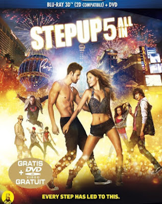Step Up All In 2014 Dual Audio Hindi 480p BluRay 300mb