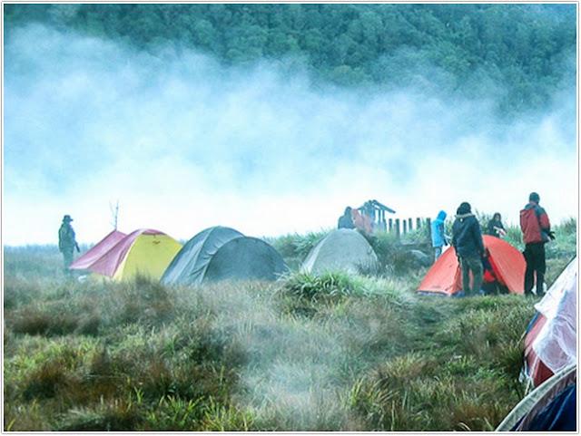Puncak Rengganis Argopuro;10 Top Destinasi Wisata Situbondo;