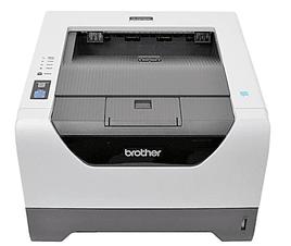 Brother HL-5370DW Driver Software Download