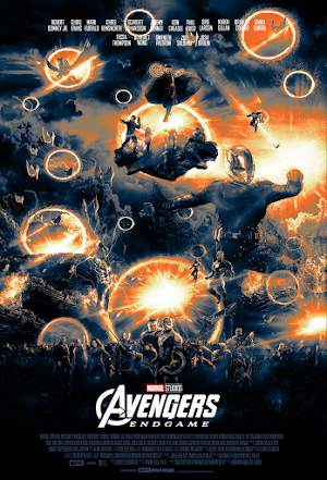 The Portals - Poster HD