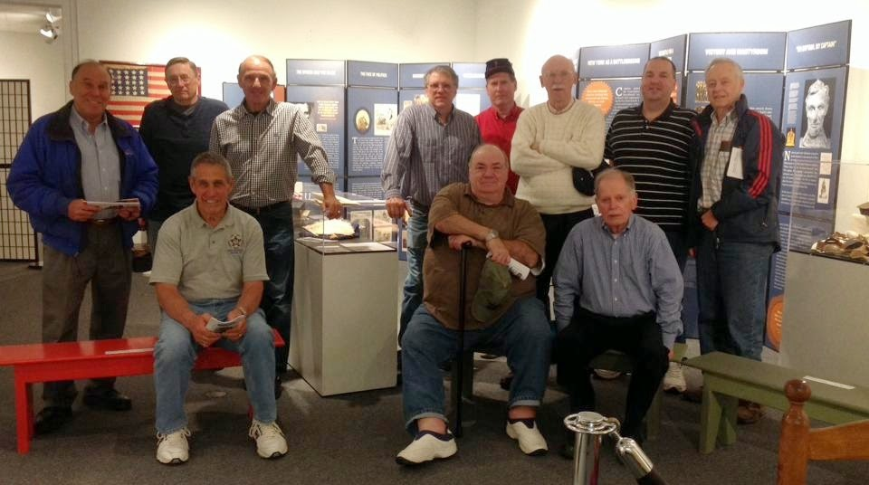 Chattanooga Civil War Round Table