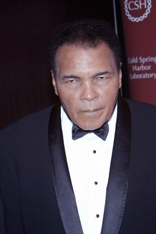 Shock! Muhammad Ali hospitalized | He has pneumonia