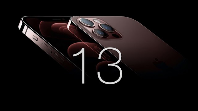 Apple unveils iPhone 13 Pro and iPhone 13 Pro Max (Features and Price)