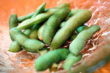 can dogs have edamame, is edamame good for dogs, is edamame safe for dogs