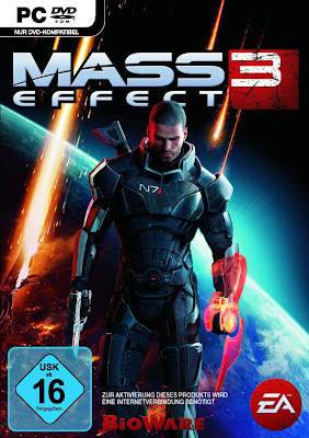 Scifi EA Bioware