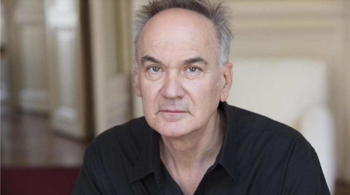 Hervé Le Tellier