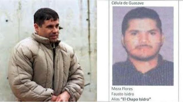 Su respeto se lo gano a veces de balas, imponiendo su ley con amenazas y entregando sobornos, Joaquín 'El Chapo' Guzmán Loera