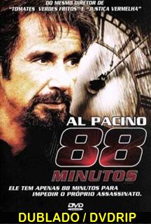 Assistir 88 Minutos – Dublado